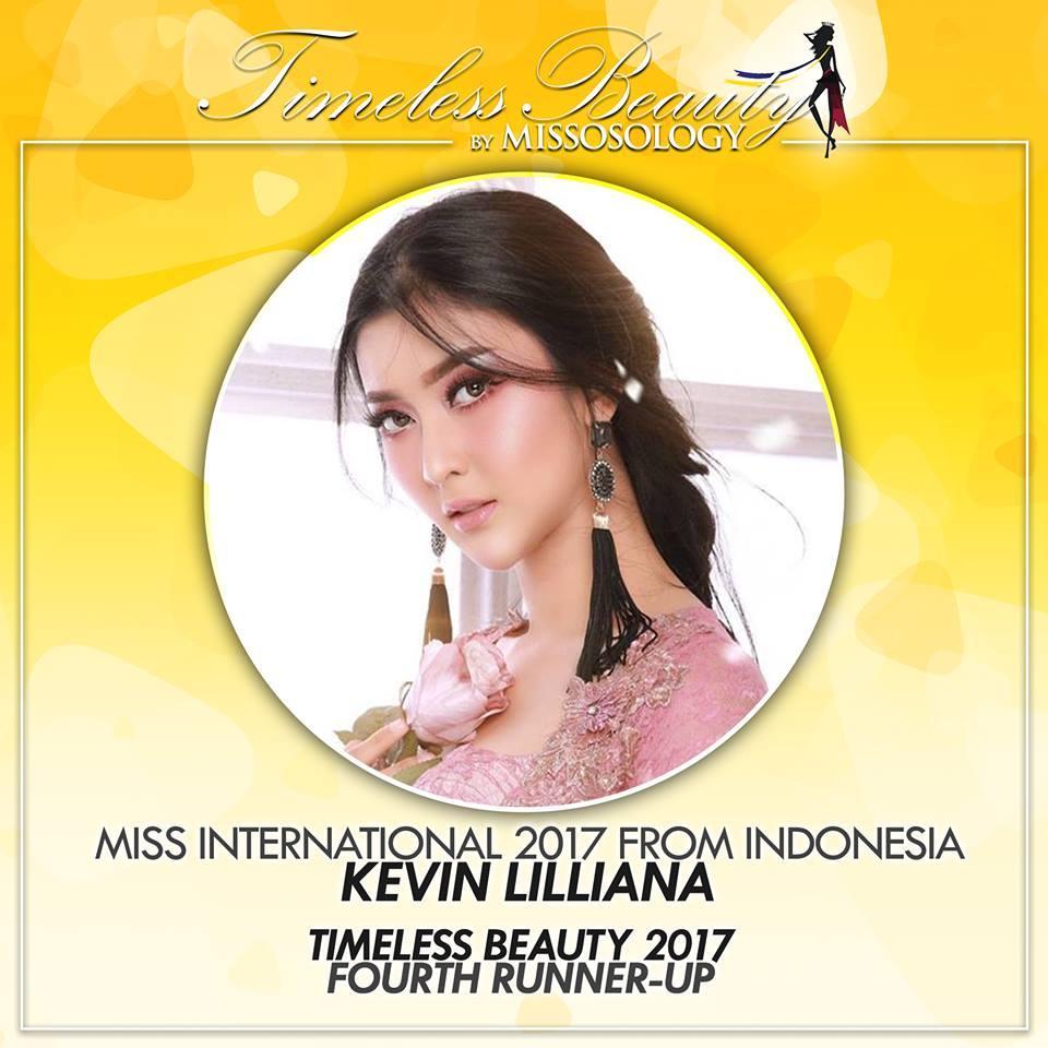 Đương kim Hoa hậu Hoàn vũ chiến thắng giải Hoa hậu đẹp nhất thế giới năm 2017-6
