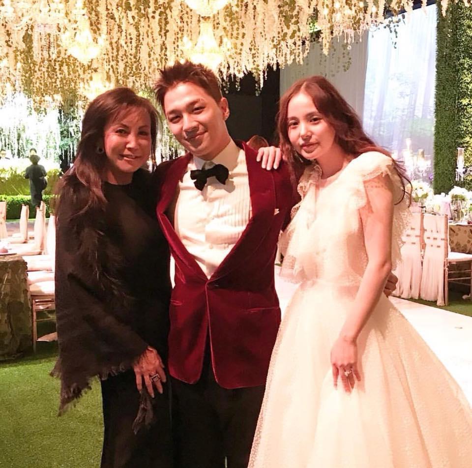 Đám cưới Taeyang: 5 chàng trai đình đám Big Bang tụ họp, thực đơn toàn món hạng sang-2