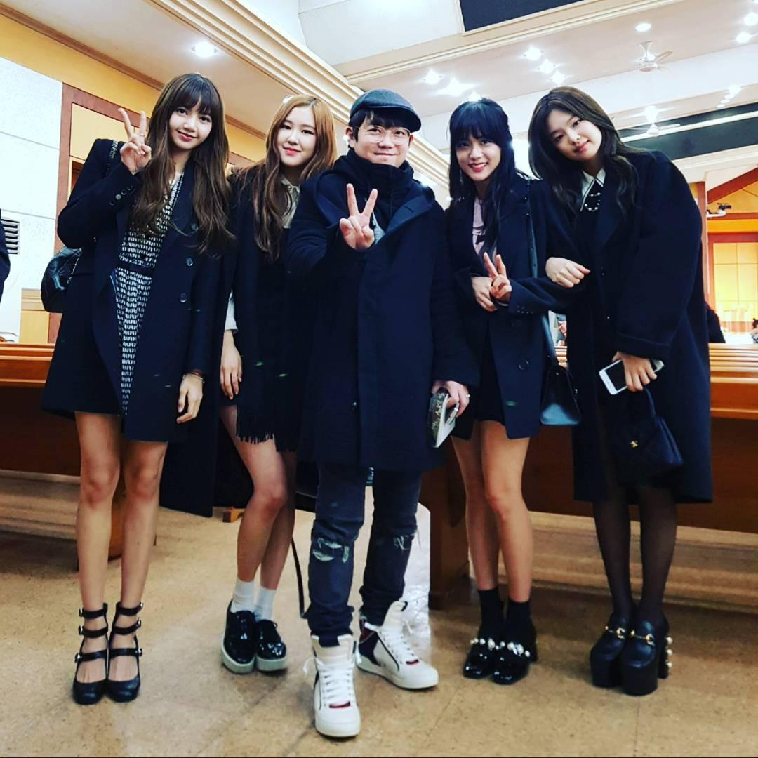 Đám cưới Taeyang: 5 chàng trai đình đám Big Bang tụ họp, thực đơn toàn món hạng sang-12