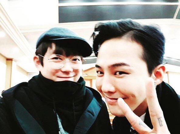 Đám cưới Taeyang: 5 chàng trai đình đám Big Bang tụ họp, thực đơn toàn món hạng sang-10