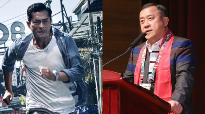 Dương Quá Cổ Thiên Lạc: Từ gã tù đến kẻ chiếm ghế của Tăng Chí Vỹ-4