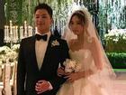 Đám cưới Taeyang: 5 chàng trai đình đám Big Bang tụ họp, thực đơn toàn món hạng sang