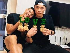 Hot girl - hot boy Việt: 'Thánh lầy' Đức Chinh 'thả thính' Bùi Tiến Dũng