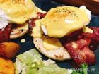 Món trứng chần 135 nghìn đồng khiến tín đồ ăn uống Sài thành xôn xao 'sống ảo'