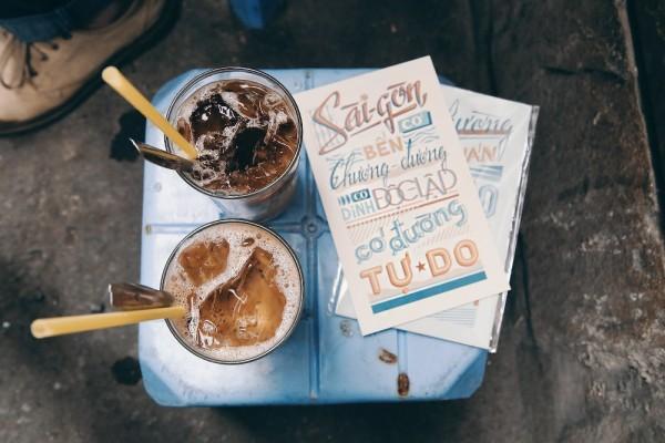 Kể ra 5 điểm khác biệt trong phong cách thưởng thức cafe giữa người Hà Nội và Sài Gòn-1