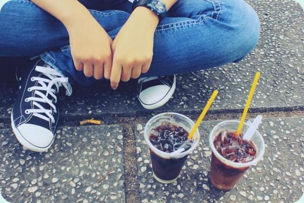 Kể ra 5 điểm khác biệt trong phong cách thưởng thức cafe giữa người Hà Nội và Sài Gòn-2