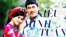Kiều Minh Tuấn: 'Tôi không thấy mình thiệt thòi gì trong tình yêu với Cát Phượng'