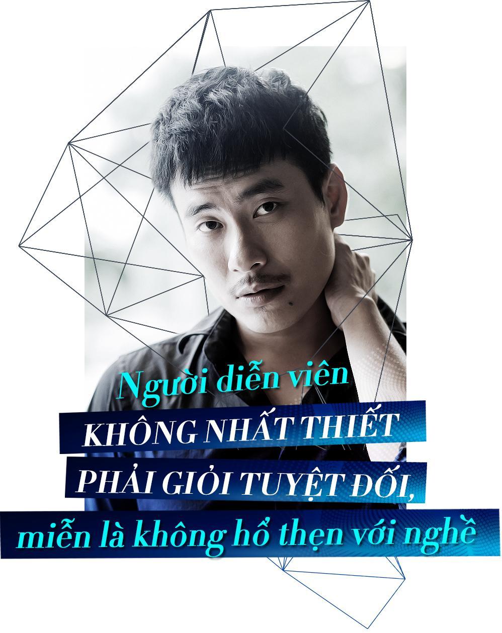 Kiều Minh Tuấn: Tôi không thấy mình thiệt thòi gì trong tình yêu với Cát Phượng-3