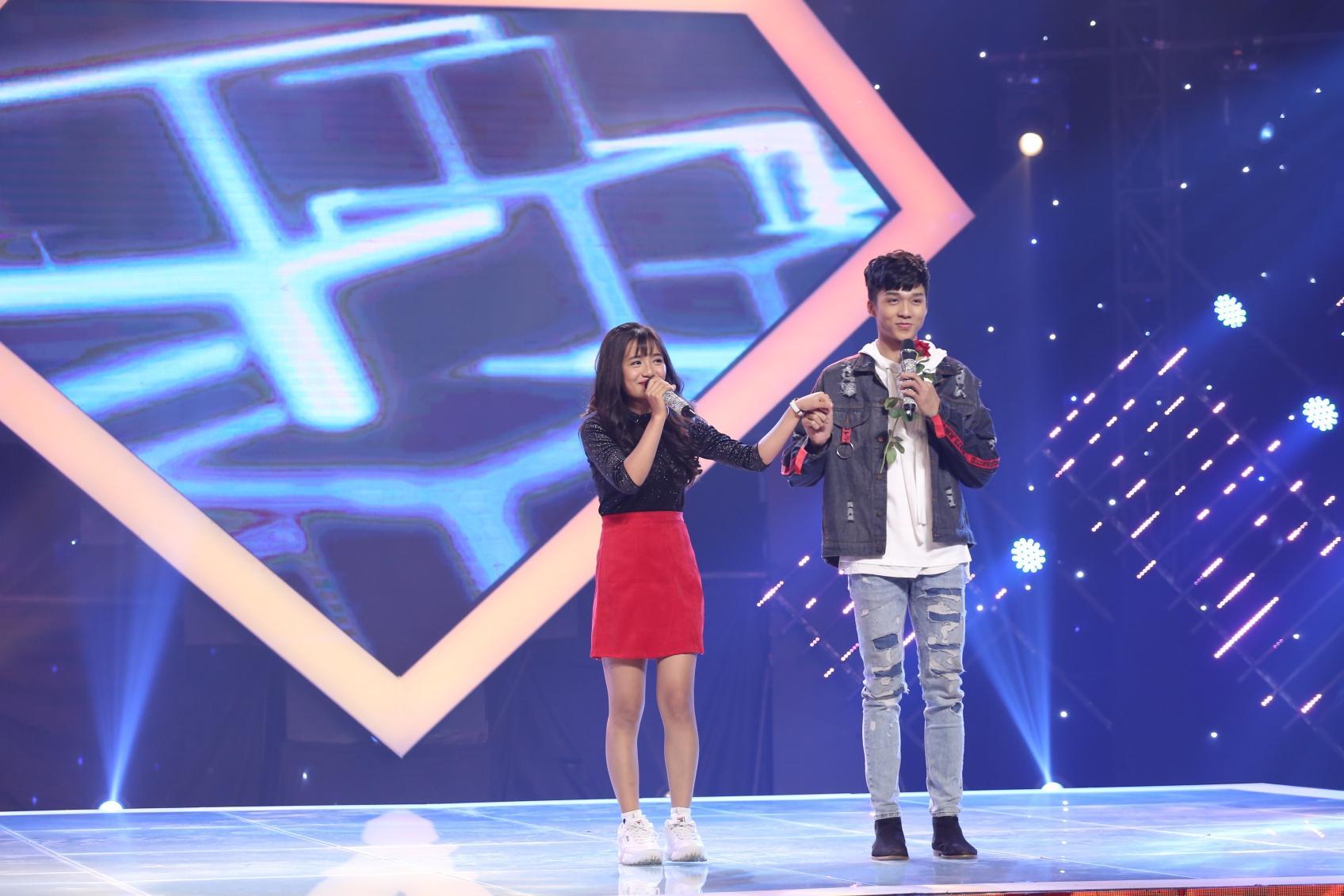 Bạn gái Sơn Tùng nhờ cậy chương trình âm nhạc tìm người yêu nhưng bị Minh Hằng phản đối-4