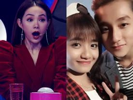 'Bạn gái' Sơn Tùng nhờ cậy chương trình âm nhạc tìm người yêu nhưng bị Minh Hằng phản đối
