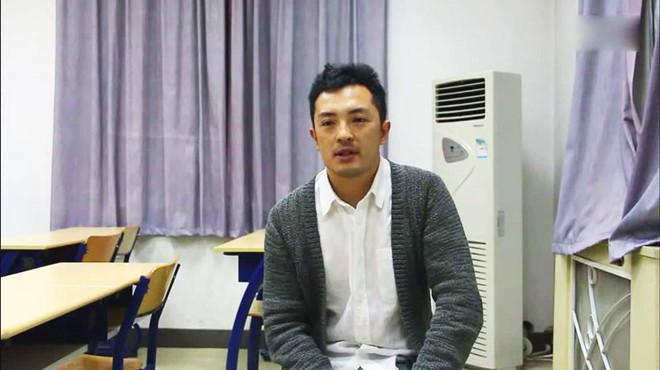 Ảnh đế nghèo nhất Trung Quốc: Ở nhà trọ, xin tiền mẹ mỗi tháng-1