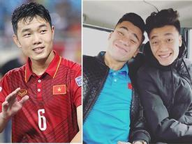 Top 10 cầu thủ Việt sở hữu lượng follow khủng trên Facebook, 'vượt mặt' nhiều sao hạng A giải trí