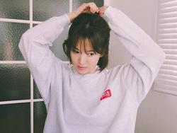 Sao Hàn 5/2: Song Hye Kyo U40 vẫn được khen trẻ như thiếu nữ