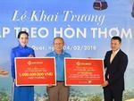 Sun Group tặng U23 VN 1 tỷ đồng và voucher nghỉ dưỡng
