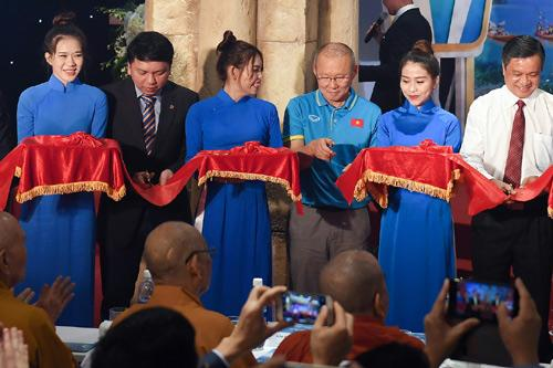 Sun Group tặng U23 VN 1 tỷ đồng và voucher nghỉ dưỡng-4