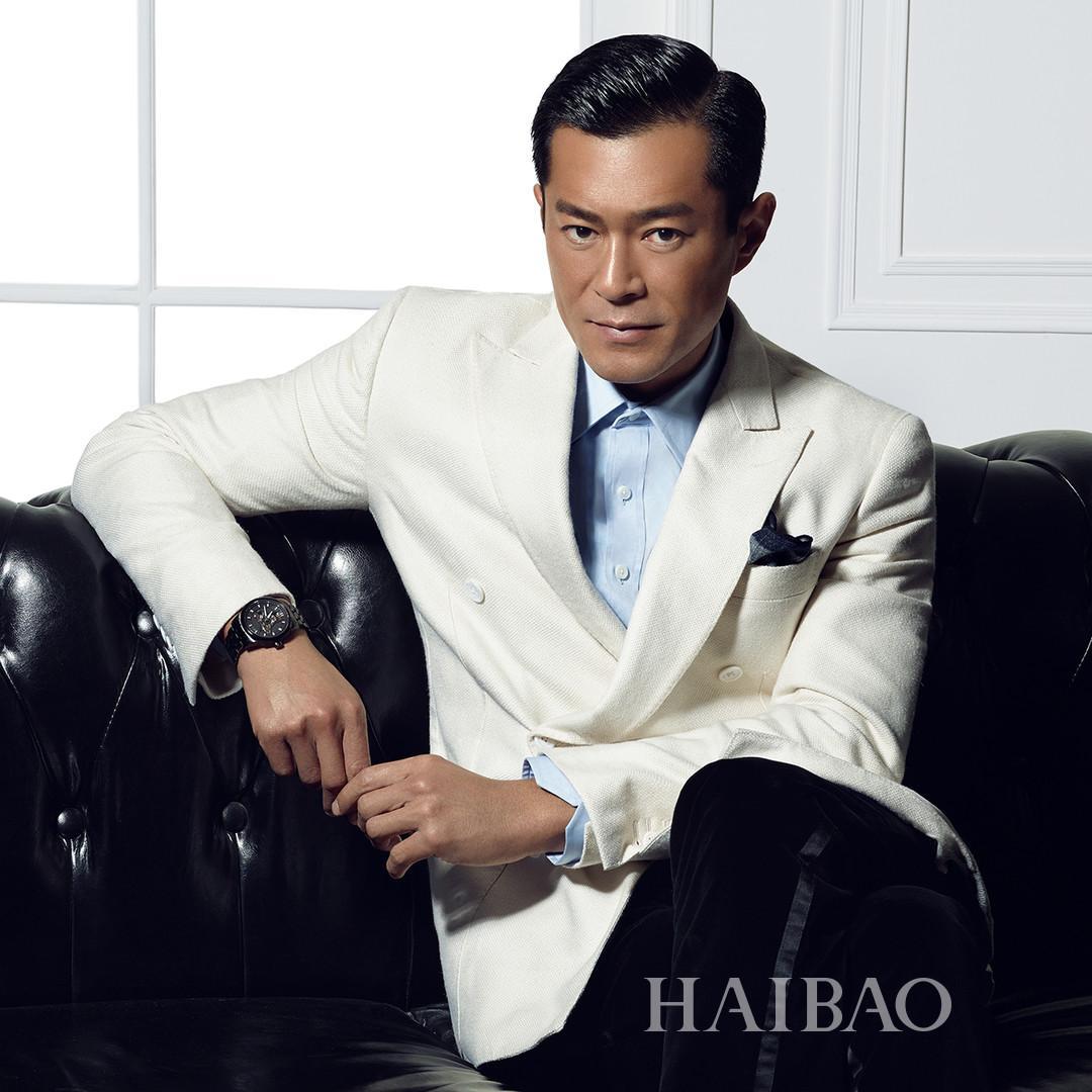 Cùng tuổi Tuất, nghệ sĩ Hoa ngữ người rạng rỡ thành công, kẻ thân tàn danh bại-3