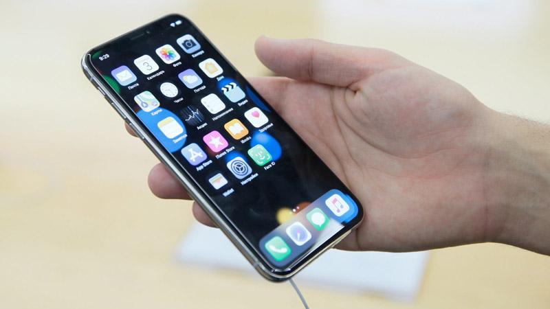 Hàng trăm iPhone X mắc lỗi không nhận cuộc gọi đến-1