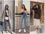 Ngọc Trinh khoe street style kín đáo đánh bại Angela Phương Trinh diện váy mỏng tang-10
