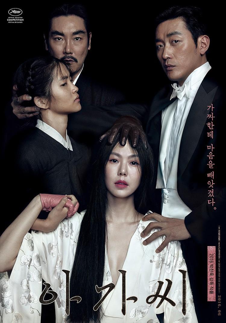 Hậu trường ít ai biết của cảnh nóng phim Hàn 18+ The Handmaiden-1