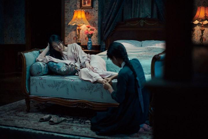 Hậu trường ít ai biết của cảnh nóng phim Hàn 18+ The Handmaiden-3