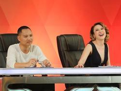 Nhạc sĩ Nguyễn Hải Phong bị cư dân mạng chỉ trích khi ám chỉ Mỹ Tâm 'vui thôi đừng vui quá'