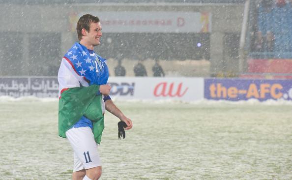 Người hùng U23 Uzbekistan: Nếu sút 11 m, chúng tôi vẫn thắng Việt Nam-1