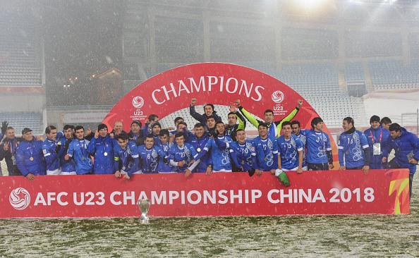 Người hùng U23 Uzbekistan: Nếu sút 11 m, chúng tôi vẫn thắng Việt Nam-2