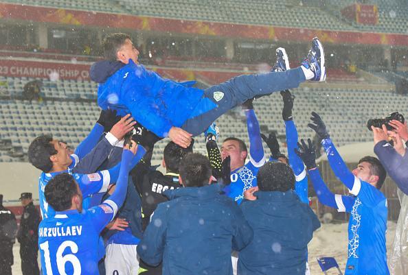 Người hùng U23 Uzbekistan: Nếu sút 11 m, chúng tôi vẫn thắng Việt Nam-3