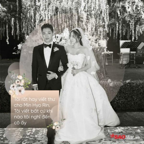 Đám cưới Taeyang và Hyo Rin: Bản hit 'triệu view' cất lên dành riêng cho một người-2
