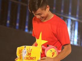 Tiền vệ Phan Văn Đức và loạt biểu cảm siêu đáng yêu vừa được cư dân mạng 'khai quật'