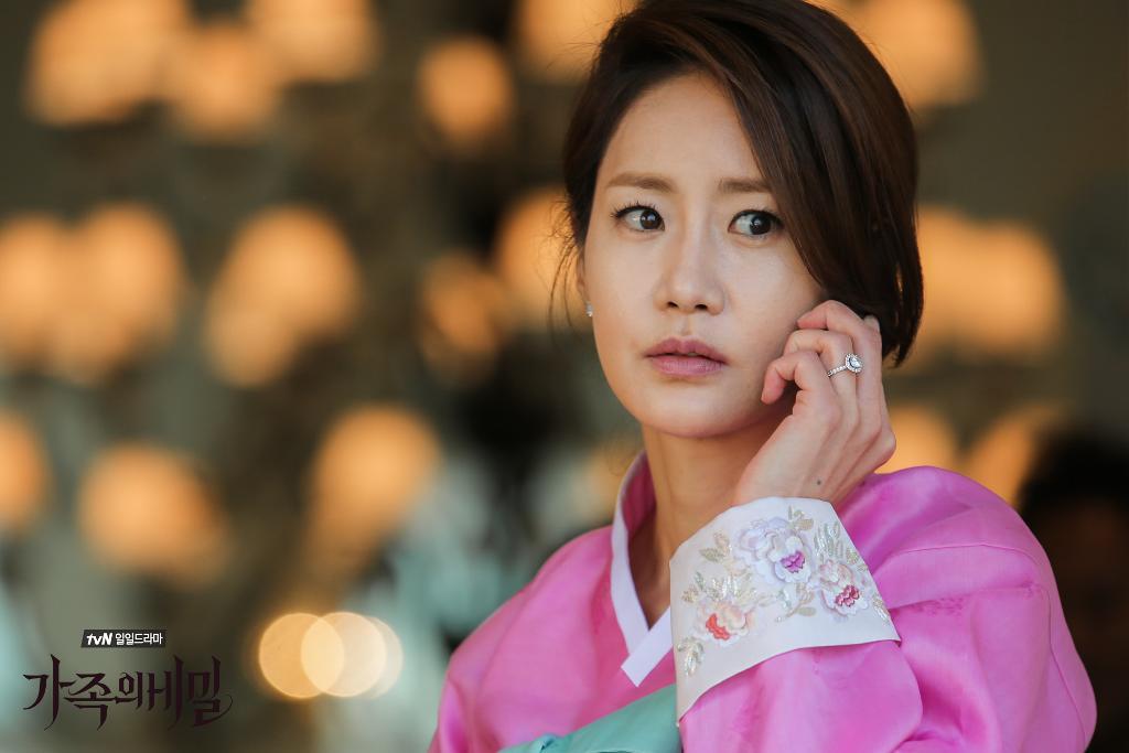 Ác nữ màn ảnh Hàn đau khổ vì con gái bị bắt cóc-3