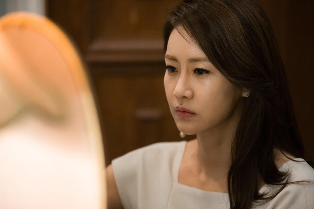 Ác nữ màn ảnh Hàn đau khổ vì con gái bị bắt cóc-5