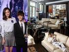 Chiêm ngưỡng căn hộ bạc tỷ của đạo diễn hot nhất Trung Quốc, đến Dương Mịch cũng phải 'sợ'