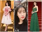 Chiếc váy khiến Hoa hậu Đỗ Mỹ Linh, Chi Pu và Angela Phương Trinh đều mê mẩn-11