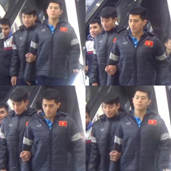 Điểm danh loạt cầu thủ được ghép đôi nhiều nhất của đội tuyển U23 Việt Nam-4