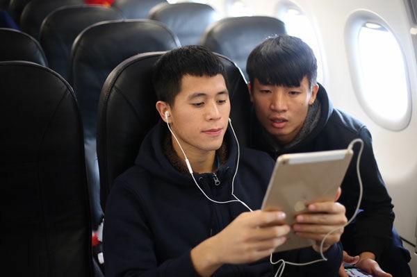 Điểm danh loạt cầu thủ được ghép đôi nhiều nhất của đội tuyển U23 Việt Nam-5