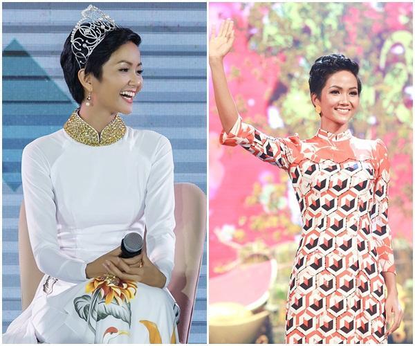 Tròn một tháng đội vương miện, HHen Niê phá lời nguyền hoa hậu thị phi sau đăng quang-5