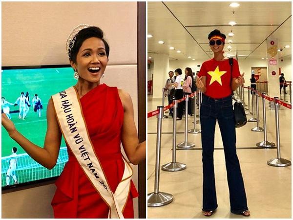 Tròn một tháng đội vương miện, HHen Niê phá lời nguyền hoa hậu thị phi sau đăng quang-7