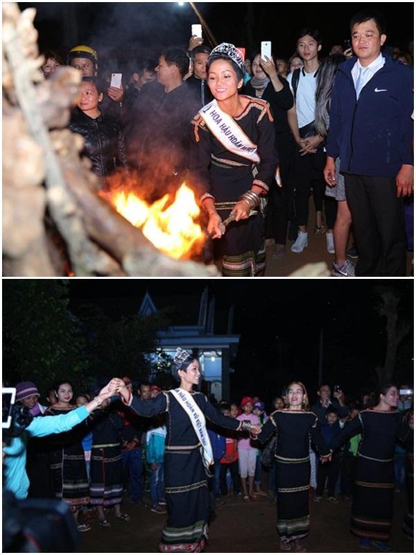 Tròn một tháng đội vương miện, HHen Niê phá lời nguyền hoa hậu thị phi sau đăng quang-11