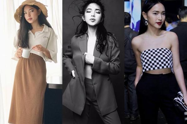 Sáng chói trên Instagram, loạt hot girl này lại có lượng follow thua xa các cầu thủ U23 Việt Nam trên Facebook-3