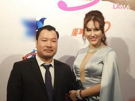 Phi Thanh Vân chia tay bạn trai doanh nhân sau vài tháng hẹn hò