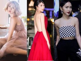 Sáng chói trên Instagram, loạt hot girl này lại có lượng follow thua xa các cầu thủ U23 Việt Nam trên Facebook