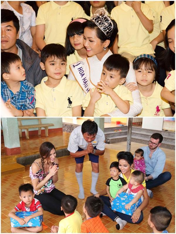 Tròn một tháng đội vương miện, HHen Niê phá lời nguyền hoa hậu thị phi sau đăng quang-13