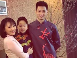 Diễn viên Bảo Thanh: 'Ông xã tôi đạt 90% tiêu chuẩn đàn ông chất'