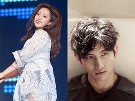 DBSK ký tiếp hợp đồng, rời T-Ara Eunjung có 'nhà' mới