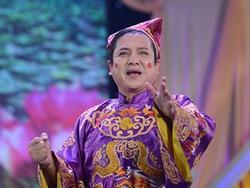 Chí Trung chính thức giã từ 'nghề' Táo