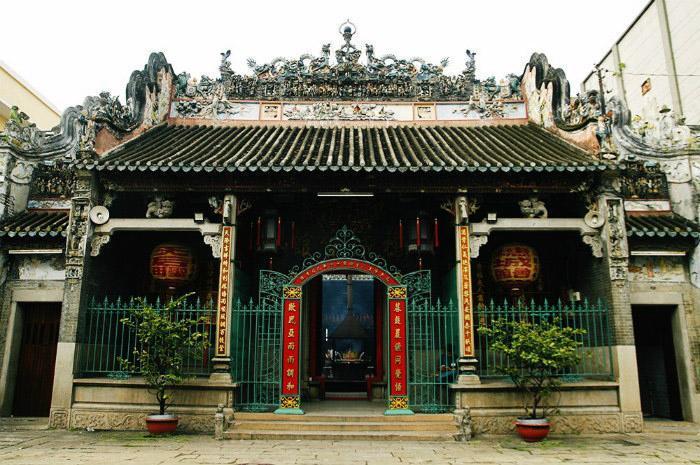 Du xuân Sài Gòn, hãy ghé thăm những ngôi chùa này cầu bình an-2