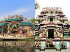 Du xuân Sài Gòn, hãy ghé thăm những ngôi chùa này cầu bình an