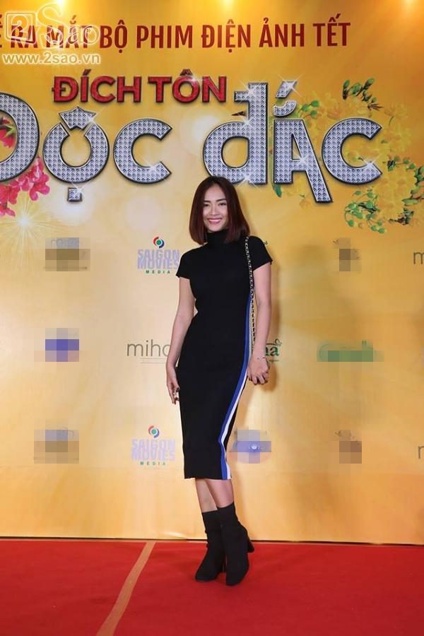 Hoài Linh mặc áo thun mang dép lê lạc lõng giữa sự kiện-10