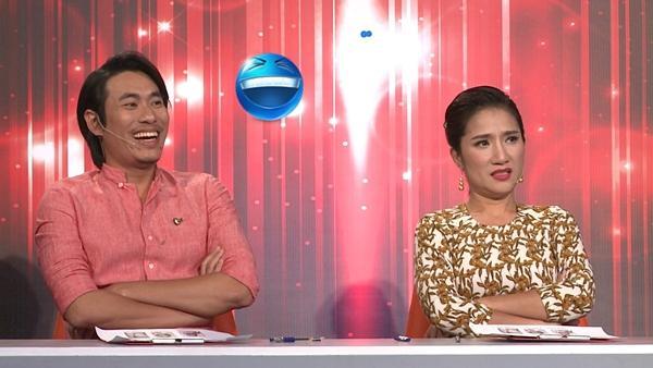Cát Phượng bất ngờ cho bạn thân mượn Kiều Minh Tuấn làm chồng-2